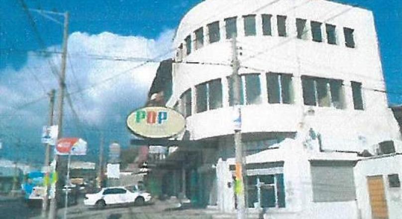 Local Comercial en Calle Constitución San Salvador