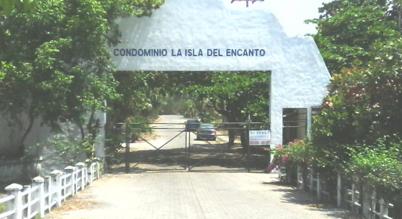 Lote 2 Polig. B en La Isla del Encanto Estero de Jaltepeque Costa del Sol