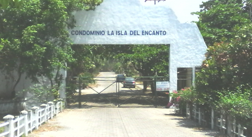 Lote 20 Polig. C en La Isla del Encanto Estero de Jaltepeque Costa del Sol