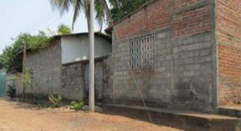 Casa en Barrio La Esperanza, La Unión